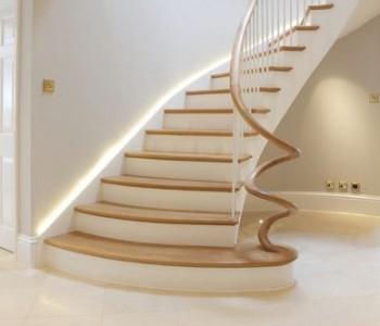 staircase lighting design. Staircase Lighting Design